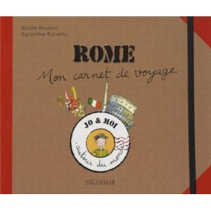 rome livres pour enfant voyages et enfants blog. Black Bedroom Furniture Sets. Home Design Ideas