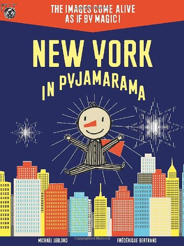 New york en pyjarama