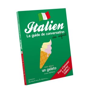 guide conversation enfant italien