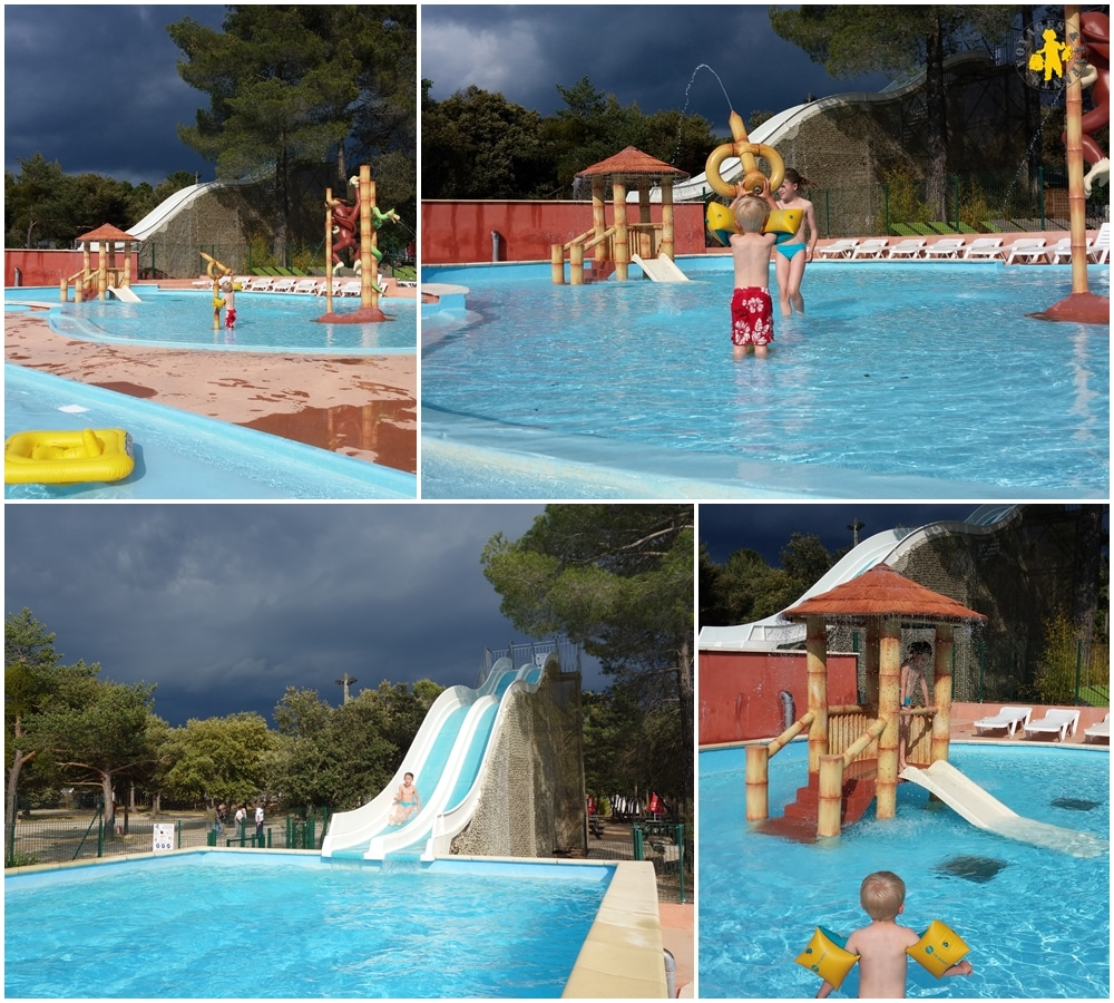 Quelques liens utiles for Camping verdon piscine