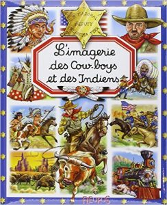 Imagerie cowboys indiens