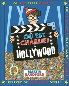 Ou est charly hollywood