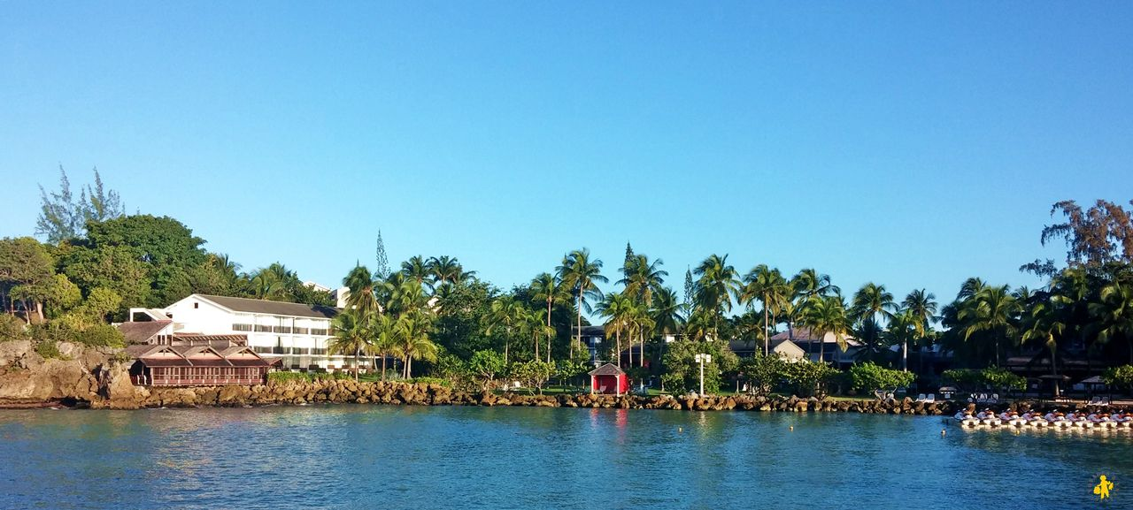 2015.12.09 Guadeloupe voyage  famille creole beach hotel and spa