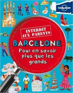 Barcelone interdit aux parents