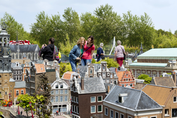 entr-e-au-parc-miniature-de-madurodam-in-the-hague-157733