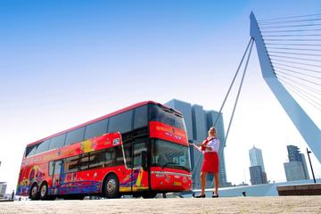 hop-on-hop-off-rotterdam-city-sightseeing-tour-including-bike-rental-in-rotterdam-216276