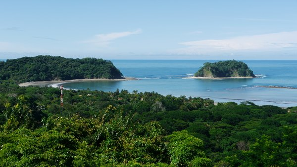 Voyage famille Costa Rica