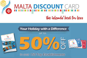 malta-discount-card-holiday-card-in-luqa-216168