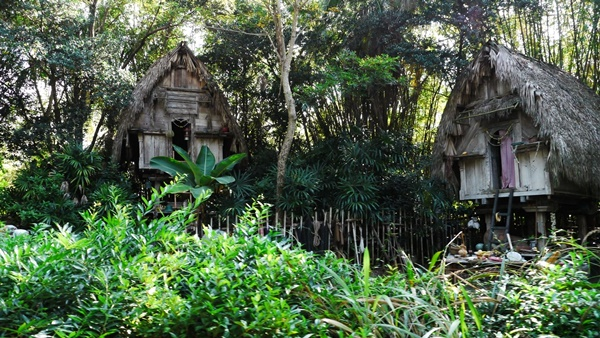 Floride parcs d'attraction enfant