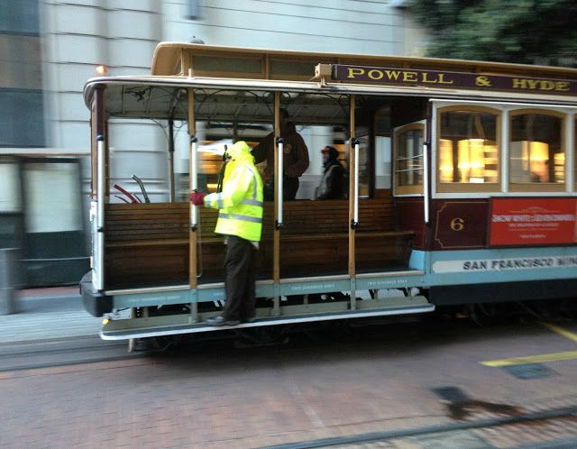 Cable Car San Francisco_compressed