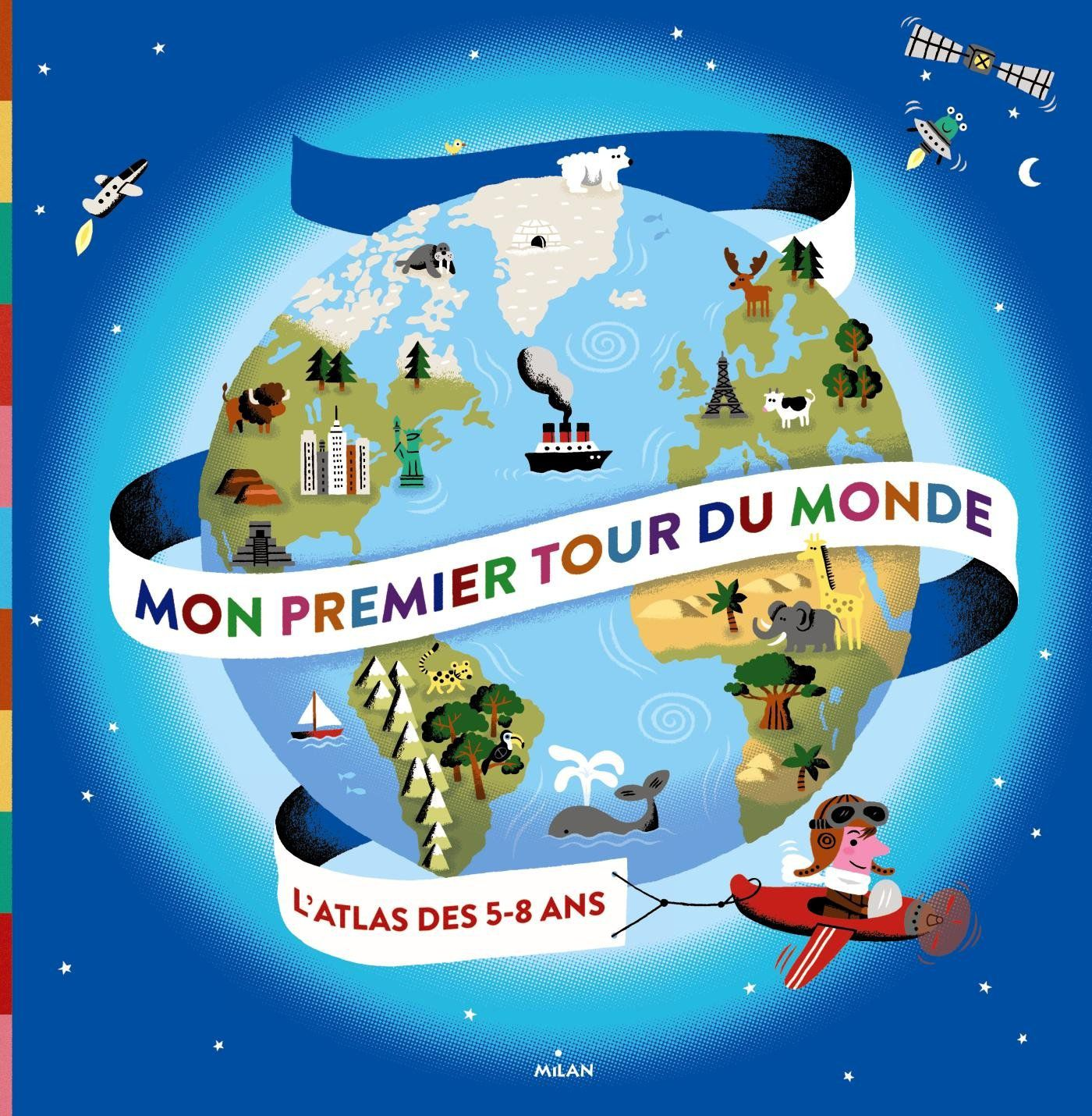 10 livres pour parler tour du monde vos enfants. Black Bedroom Furniture Sets. Home Design Ideas