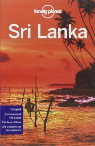 guide lonely planet sri lanka