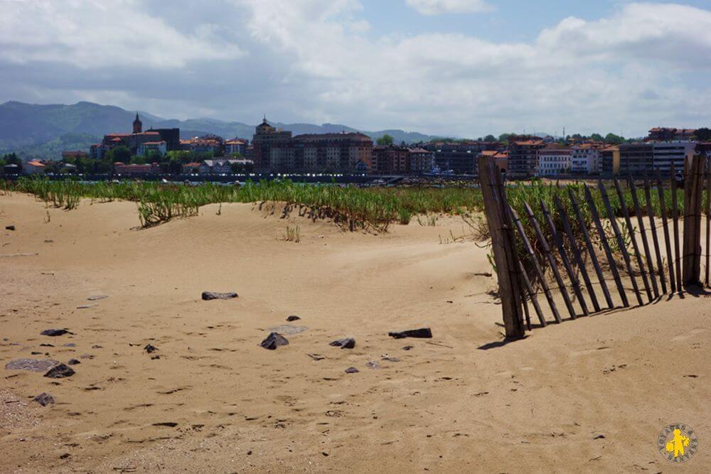 Cote Basque Hendaye plage_compressed