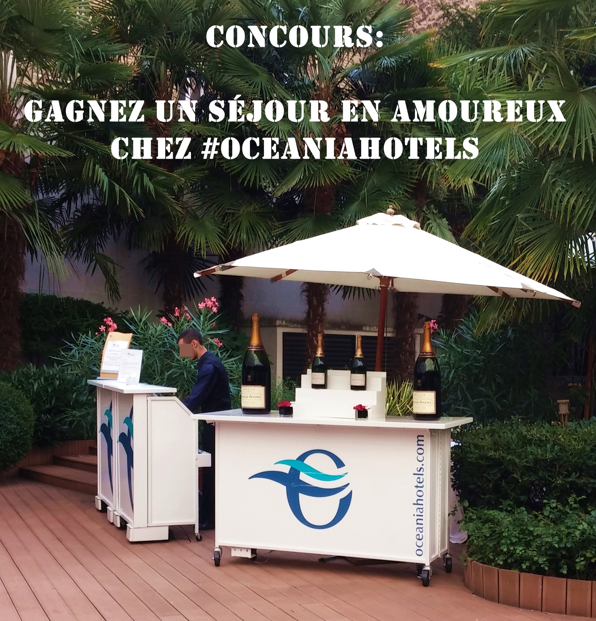 concours #oceaniahotels
