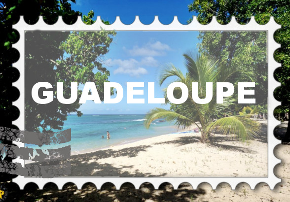 Vacances famille Guadeloupe